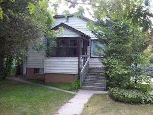 Spacious Basement Apartment All Inclusive! $1,100/month