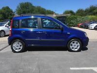 2007 FIAT PANDA 1.2 Eleganza 5dr