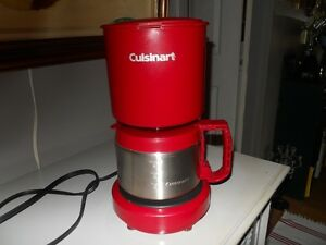Cuisinart coffe maker West Island Greater Montréal image 2