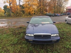 1995 Buick Regal Lmt - 94,000km