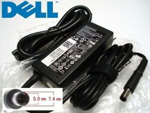 Genuine Dell Inspiron  Adapter Charger 65W