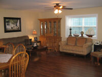 1100 square foot 2 Bedroom Apartment[ New Waterford]
