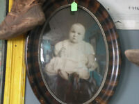 antique newfoundland bubble picture like this one