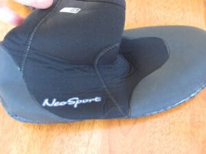 Neo sport boots Kayaking, wakeboarding, diving and water sports