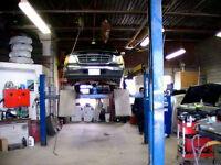 Auto Body/Auto Repair Business for Sale