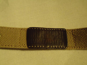 Boys Size 4-7 Years Buckle Up Tommy Hilfiger Belt Kingston Kingston Area image 3
