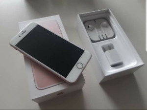 new! iPhone 7 128gb Unlocked