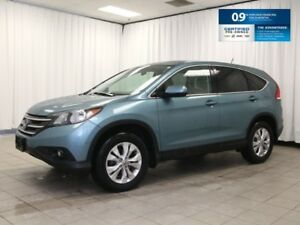 2014 HONDA CR-V EX - SUNROOF, Heated Seats, Alloys and much more