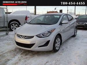2015 Hyundai Elantra LOW KMS/EASY FINANCE