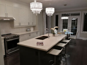 Rooms in a luxury new house for rent in Whitby
