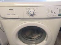 Zanussi 1400 washing machine