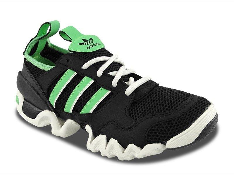 Details about Adidas S M L Original Damen Schnürer Netz Trail Wanderschuhe D67790