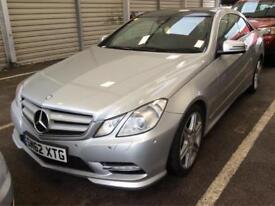 Mercedes-Benz E250 2.1CDI Blue F 7G Sport GOOD CREDIT BAD CREDIT? CAR FINANCE