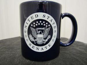 NEW United States Senate Mug-Cup