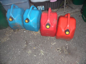 Jerry Can 20 Litre Scepter