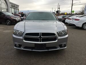 2014 Dodge Charger SXT***Sunroof,Htd Seats,Low Kms*** London Ontario image 2