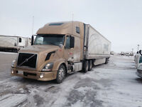 Two professional AZ driver looking for long term work!!!