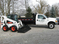 RL LANDSCAPING SERVICES