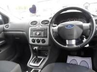2006 FORD FOCUS ZETEC CLIMATE 16V Auto
