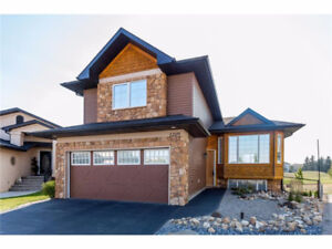 5 Bed / 3 Bath Home - High River