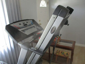 Top of the Line Free Spirit Programmable Treadmill