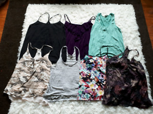 tank top lot price for all only $10!!