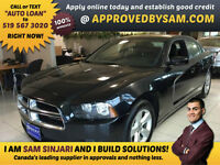NEWER DODGE CHARGER - APPLY @ APPROVEDBYSAM.COM