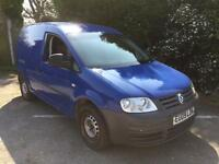 Volkswagen Caddy 2.0SDI PD ( 69PS ) C20 2009 09 Reg