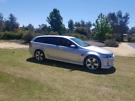 Holden Commodore 2010 VE SSV Wagon