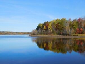 HIGHWAY 710 (Lot 16-06), CAMBRIDGE-NARROWS (WATERFRONT)