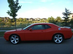 2008 Dodge Challenger SRT8 Coupe (2 door)