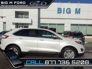 2016 Ford Edge SEL   -  NAVIGATION - $206.20 B/W