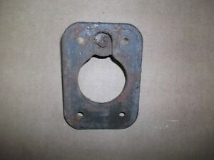 1952-54 Dodge M37-M152 Slave Receptacle Housing