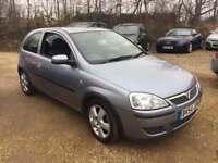 Vauxhall/Opel Corsa 1.0i 12v ( a/c ) 2005MY Energy
