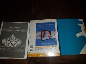Foundations of College Mathematics Pearson Bittinger and Beecher