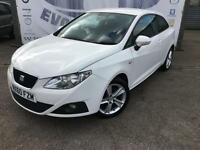 2010 SEAT IBIZA 1.4 SPORT 3 DOOR FULL SERVICE HISTORY LAST AT 78K DOCUMENTED TIM