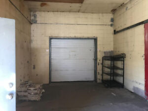 1200 sqft Warehouse/Shop/Office/Storage space for Lease/Rent
