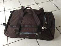 Roncato travel luggage/bag