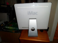 Apple Imac 17inch All in One