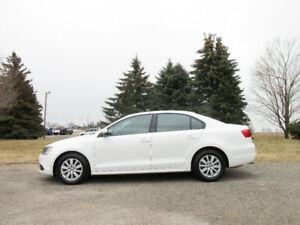 2012 Volkswagen Jetta Sedan-Automatic & WOW Just 85K!!  $55/week