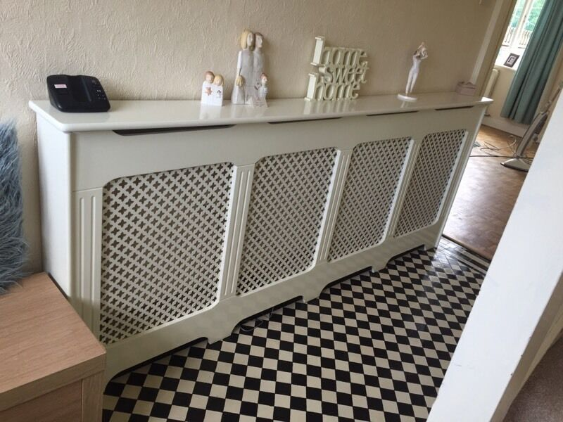 Extra Large Radiator Cover In Newcastle Under Lyme