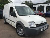 2006 Ford Transit Connect 1.8TDCi T230 LWB LX**132K MILES** NO VAST TO PAY