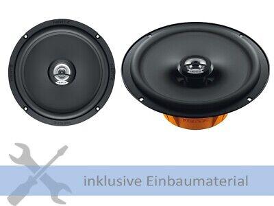 JVC Lautsprecher für SUBARU Forester ab 2013 Türen hinten 300 Watt 1720X