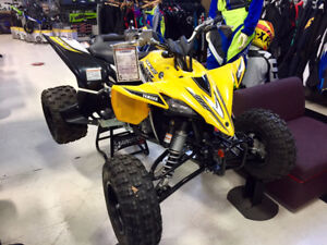 ****Brand New 2016 Yamaha YFZ450F*****Cheapest in the country!**