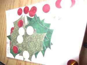 Appliques, laser cut  for Quilting etc. Prince George British Columbia image 3