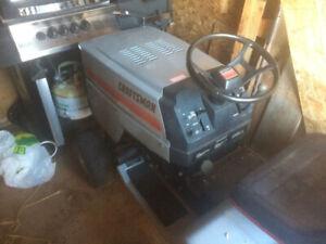 Craftsman tractor mower for sale (no deck)