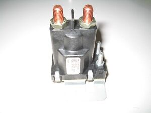 SOLENOIDE 36 VOLTS WHITE RODGERS West Island Greater Montréal image 6