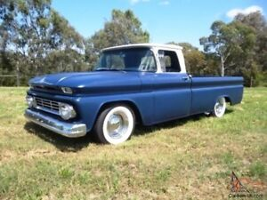 wanted 1950-60 project truck