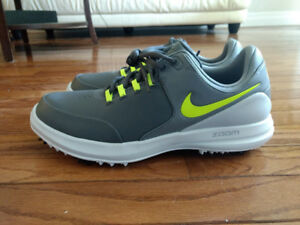 Nike Golf Shoes Mens size 10