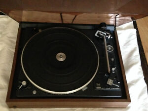 "Turntables starting at $75 ""DR.Turntable"" (The Dr is in) Peterborough Peterborough Area image 2"